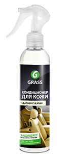 Очиститель кожи и кондиционер GRASS Leather Cleaner 250 мл, 148250