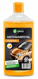 Автошампунь Grass Universal аромат апельсина 500 мл 111105-1