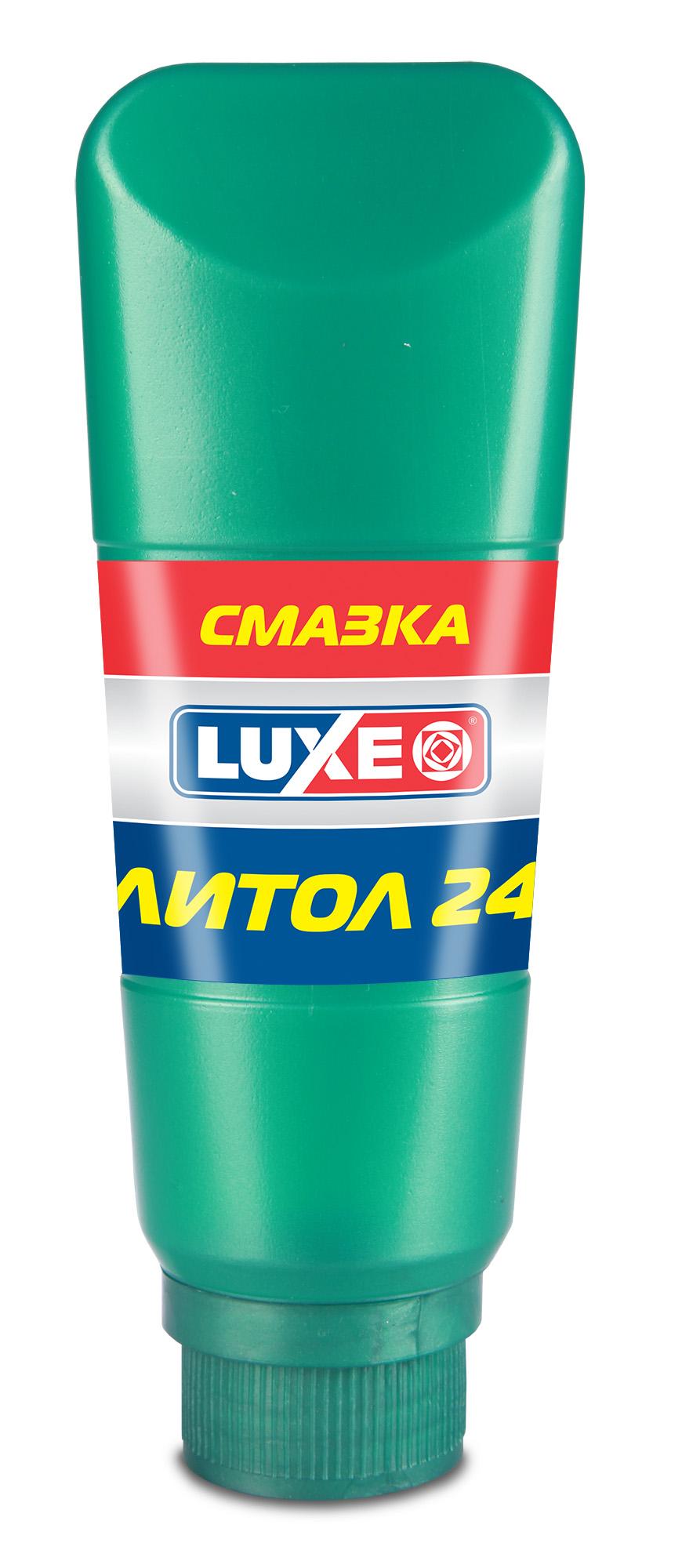 Литол 24 Luxe тюбик 160 г 726