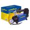 Компрессор GoodYear GY-50L 50 л/мин питание от АКБ съемный витой шланг сумка для хранения GY000112