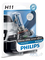 Лампа 12 В H11 55 Вт PGJ19-2 White Vision галогенная блистер Philips