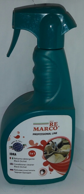 Очиститель кожи Re Marco Idra 750мл 76683