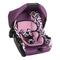 Автокресло детское 0-13 кг Siger Эгида люкс Art (от рождения до 1,5 лет) люлька абстракция KRES0315