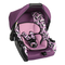 Автокресло детское 0-13 кг Siger Эгида Art (от рождения до 1,5 лет) люлька абстракция KRES0315
