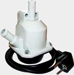 Подогрев двигателя предпусковой ВАЗ 21214 Нива инжектор 1,5 кВт Альянс