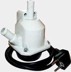 Подогрев двигателя предпусковой ВАЗ 2104-07 инжектор 1,5 кВт Альянс
