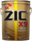 Масло ZIC 5/40 X9 SN синтетическое 20 л