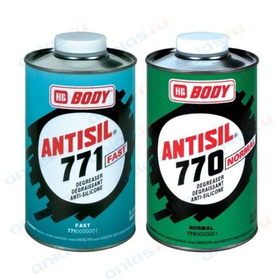Антисиликон Body 1 л 770