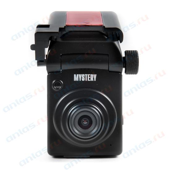 "Видеорегистратор Mystery MDR 860 экран 1,5"" 1920 х 1080 угол обзора 110' 4 Zoom"