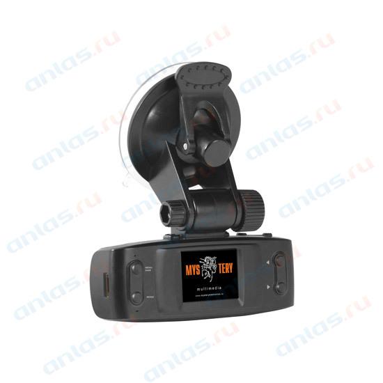 "Видеорегистратор Mystery MDR 940 экран 1,5"" 1920 х 1080 угол обзора 120' GPS"