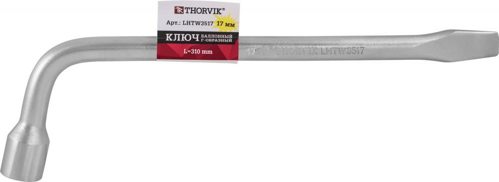 Ключ баллонный 17 мм L=310 мм Thorvik LHTW3517