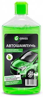 Автошампунь Grass Universal аромат яблока 1 л 111100-2