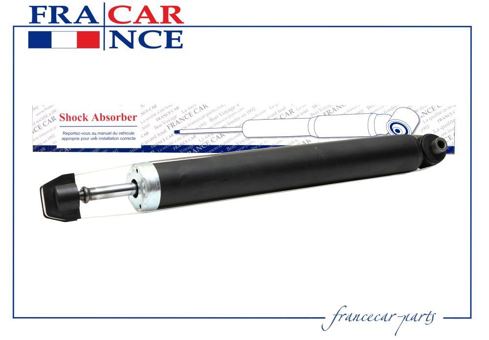Амортизатор Citroen C4 2004->/Peugeot 307 2000->задний