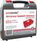 Аптечка Autostandart пластиковый футляр 21 х 21 х 8 см