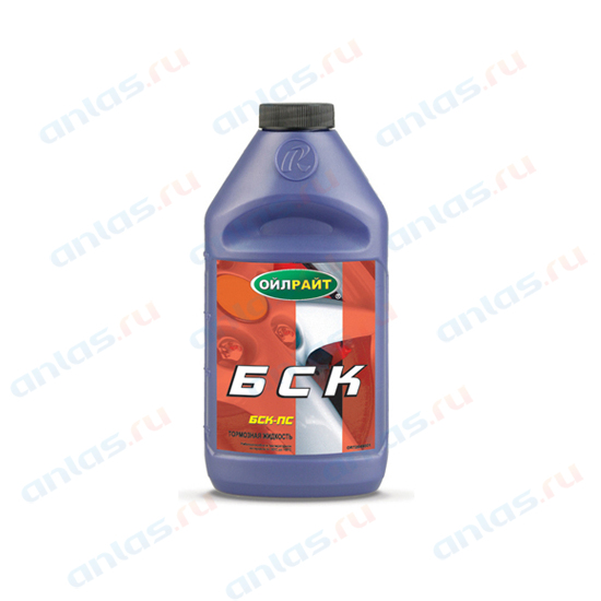 Масло Oil Right ВМГЗ 3 л