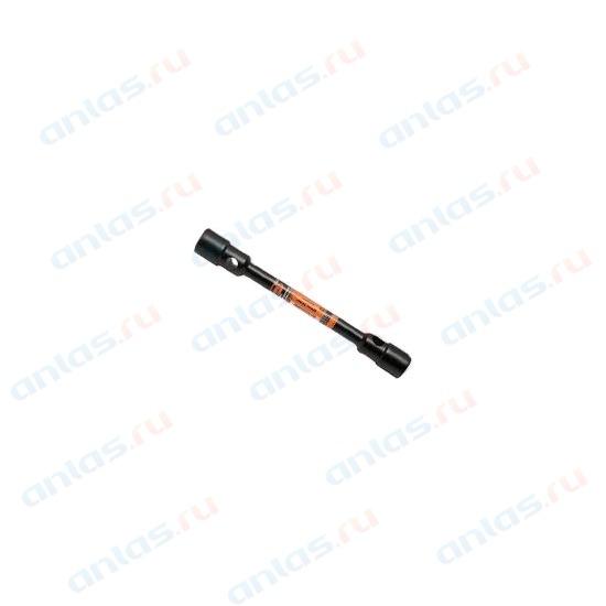 Ключ баллонный 24 х 27 L=410 мм Газель АвтоДело 34047