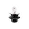 Лампа 12 В 1,5 Вт пластмассовый цоколь приборная 10 шт Маяк 612015P8,4