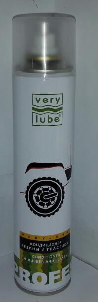 Кондиционер резины и пластика Хадо Verylube 320 мл