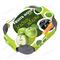 Ароматизатор под сиденье Autostandart на основе угля зеленое яблоко 105921