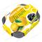 Ароматизатор под сиденье Autostandart на основе угля лимон 105920