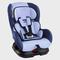 Автокресло детское 0-18 кг Siger Наутилус (от рождения до 4 лет) голубое KRES0189