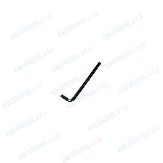 Шестигранник 8 мм L=155 мм АвтоДело 30328