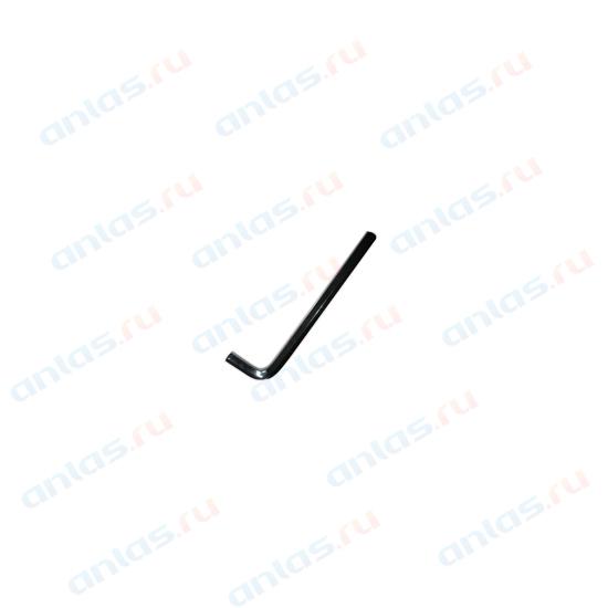 Шестигранник 11 мм L=185 мм АвтоДело 30331