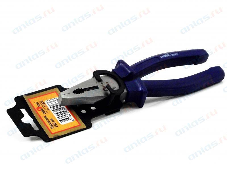 Пассатижи 200 мм Сервис Ключ 71200