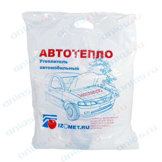Утеплитель огнестойкий Автотепло № 4 Ford Focus/Fiesta/Opel Astra/Peugeot