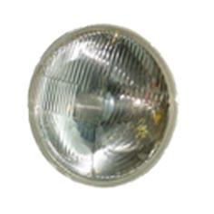Оптика под галоген с подсветкой 09.3711200-10