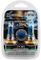 Лампа 12 В H16 19 Вт Super White +30% галогенная 2 шт. блистер Xenite 1007069